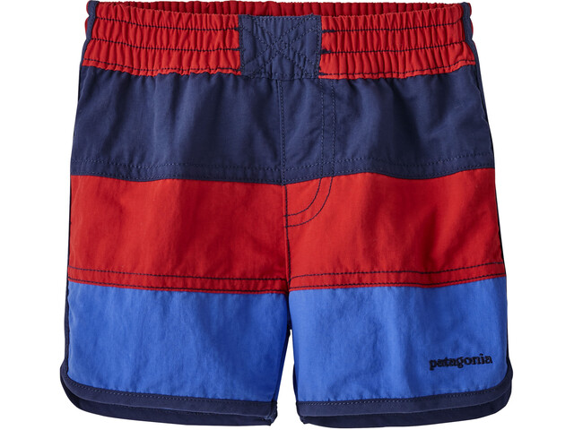 Patagonia Kids Boardshorts Fire